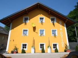 Apartment Salzburg 45