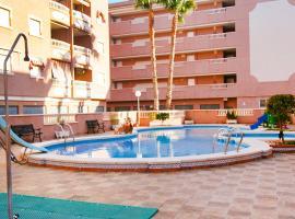Apartment SANTA POLA 2621, Santa Pola