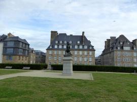 Apartment Saint Malo 3781