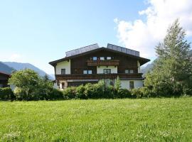 Holiday Home Längenfeld 312