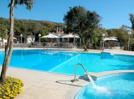 Holiday Park Antignano - LI 7207, Antignano