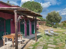 Country House Livorno 7224, Montenero