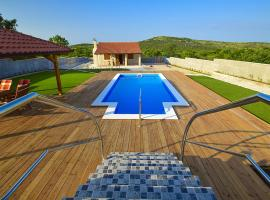 Holiday Home Grabovci 5633, Gaćelezi