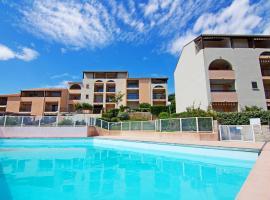 Apartment LES ISSAMBRES 4545, Saint-Peïre-sur-Mer