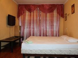 Apartment Dugina, Zhukovskiy