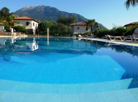 The Village Villas, Fethiye