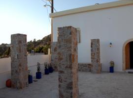 Malaxa House