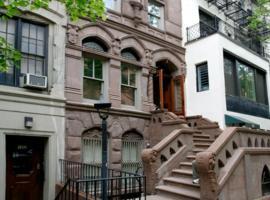Apartment New York 8815