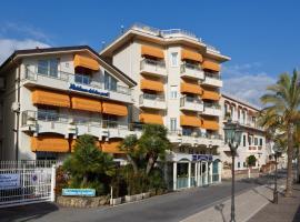 Residence Dei Due Porti, Sanremo