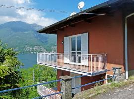 Holiday Home Maccagno con Pino e Veddasca 7714, Pino Lago Maggiore