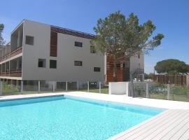Apartment Saint Cyprien 3726, Alénya