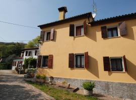 Holiday Home Albettone VI 7435, Ponte San Nicolò