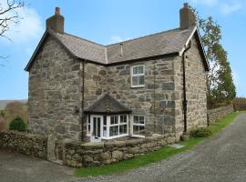 Farm Stay Conwy 5082, Llanbedr-y-cennin