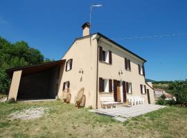 Farm Stay Albettone VI 7405, Albettone