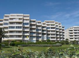 Apartment Canet Plage 3900, Canet-Plage