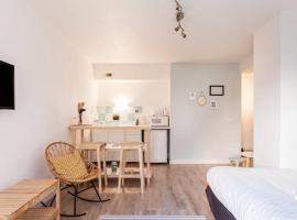 Colombet - Appartement Octon, Montpellier