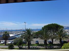 Apartment St Raphaël 3893, Port Santa-Lucia