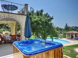 Villa Ližnjan 6174, Ližnjan