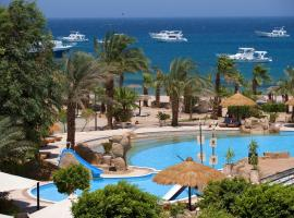 Lotus Bay Resort, Hurghada