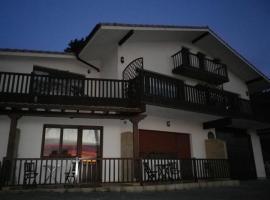 Casa Rural Higeralde, Hondarribia
