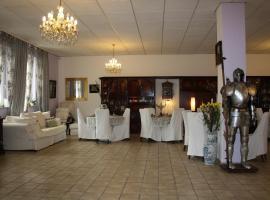 Hotel Attaché, Raunheim