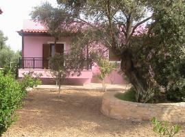 Villa Pagkalohori Village 5214, Pangalochori