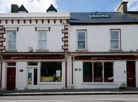 John R's Bed & Breakfast, Listowel