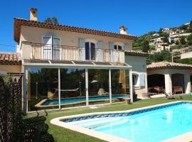 Villa Nice 4048, Saint-Roman