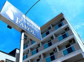 Hotel do Farol, Cubatão