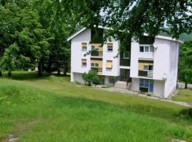 Apartment Plitvička jezera 6464, Mukinje