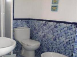 Apartamentos Pajaro Azul, Graena