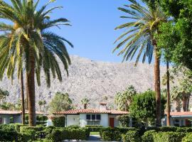 , Palm Springs