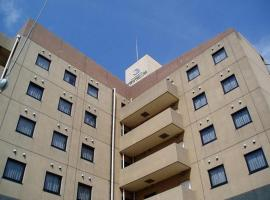 Hotel Plaza Arakawaoki, Tsuchiura
