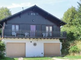 Holiday Home U-7435 Hollenfels 12, Hollenfels