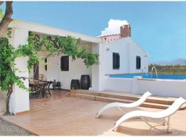 Holiday Home Cambrils with Fireplace 06, Cambrils