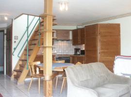 Apartment U-9696 Winseler 04, Winseler
