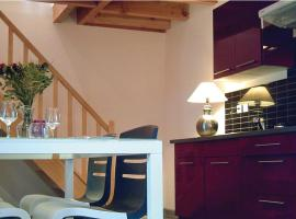 Holiday Home Naussannes with Fireplace 12, Le Pic
