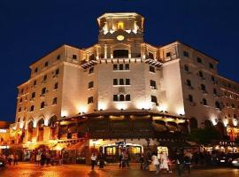 Hotel Salta, Salta