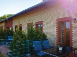 Holiday home Meschendorf 52 Germany