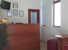 Primavera 1 Hotel, Pazardzhik