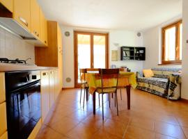 Appartamento La Cà, Valsecca