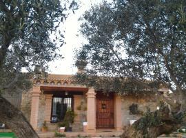 Casa Rural de Piedra, Andújar