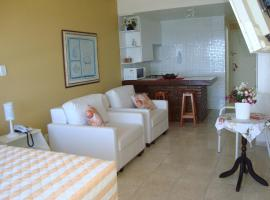 Farol Barra Flat 202, Salvador