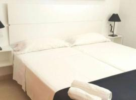Apartamento Den Bossa III, Ibiza by