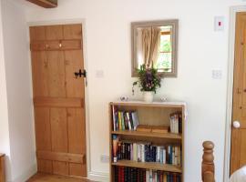 Hesperus Cottage B&B, Stawley