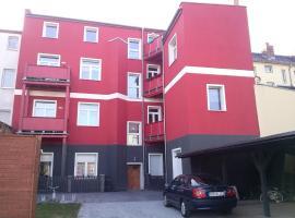 Spremberger City Ferienwohnung, Spremberg