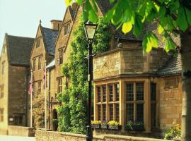 Lygon Arms - The Hotel Collection, Broadway