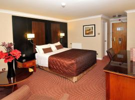 Stirling Highland Hotel - The Hotel Collection