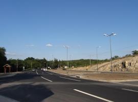 Alojamiento VLA, Villa Serranita