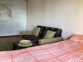 Apartment On Begovaya